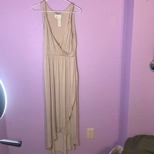 Sabine size large new with tags dress